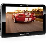 GPS-MULTILASER-TRACKER-TV-7.0-GP015-PRETO