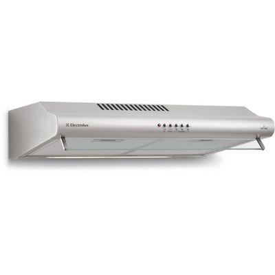 Depurador de Ar Electrolux DE60X 59,5 cm 3 Velocidades 127V, Inox