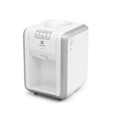 Bebedouro de Água Electrolux WD10E Acqua Fresh para Galão Bivolt, Branco