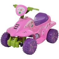 MINI-QUADRICICLO-BIEMME-NEW-239-ROSA-BIVOLT-30070