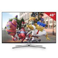 TV-SMART-LED-55-SAMSUNG-UN48H6300AGXZD-BIVOLT-PT-30230