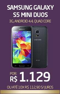 Banner 04 > Samsung Galaxy S5 MIni Duos