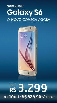 Samsung S6 / Promo 3 Corações