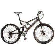 Bicicleta-Colli-Aro-26-Dupla-Suspensao-e-Freio-a-Disco-Preto