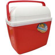 Caixa-Termica-Wenco-32-Litros-Extreme-Color-Vermelho