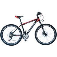 Bicicleta-Fischer-Runner-Alloy-21-Marchas-Aro-26-Preta