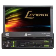 DVD-PLAYER-AUTOMOTIVO-LENOXX-AD-2619-DVDMP3-PRETO