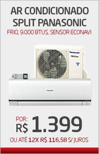 Banner 07 > Ar Condicionado Panasonic