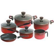 Conjunto-de-Panelas-6-Pecas-Pratic-Casa-Ceramica-Vermelho