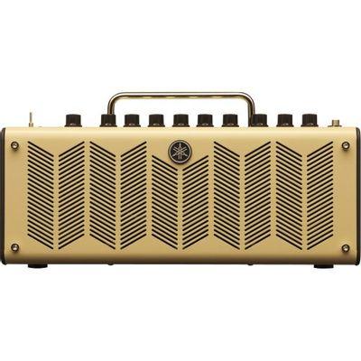 Amplificador Para Guitarra Thr10 10w Rms Branco Yamaha