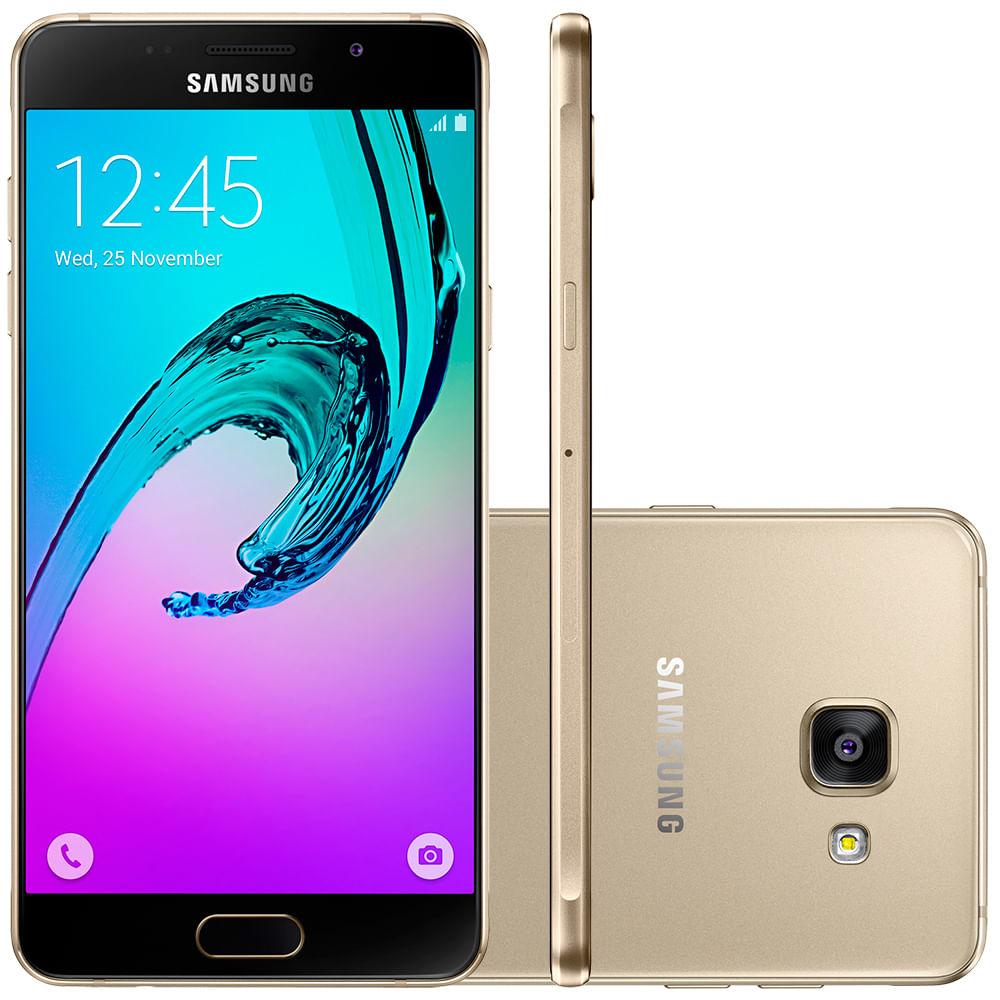 Galaxy A5 SM-A510M