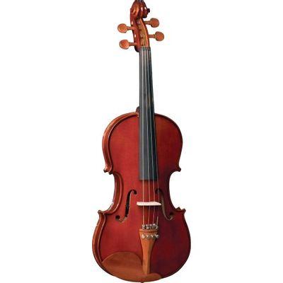 Violino 4 / 4 Classic Series Ve441 Envernizado Eagle