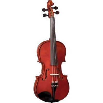 Violino 4 / 4 Classic Series Ve144 Envernizado Eagle