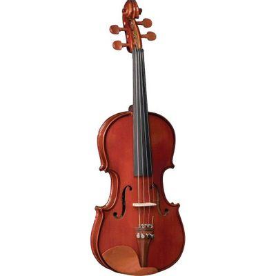 Violino 1 / 2 Classic Series Ve421 Envernizado Eagle