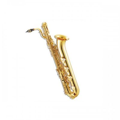 Saxofone Baritono Jbs 593 Gl Jupiter