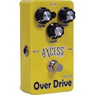 Pedal-De-Efeito-Overdrive-Od102-Axcess-By-Giannini_0