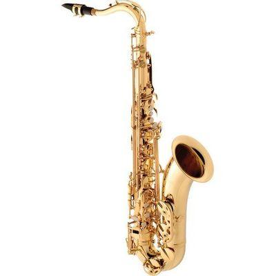 Saxofone Tenor Sib St503 Laqueado Eagle
