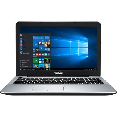 Notebook Asus X555LF-XX190T, Processador Intel Core i7 6GB 1TB Windows 10 Tela LED 15.6