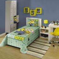 Jogo-de-Lencol-Infantil-Lepper-Minions-3-Pecas-Verde-909538