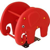 Molengo-Elefante-Vermelho-Henri-Trampolim-972172