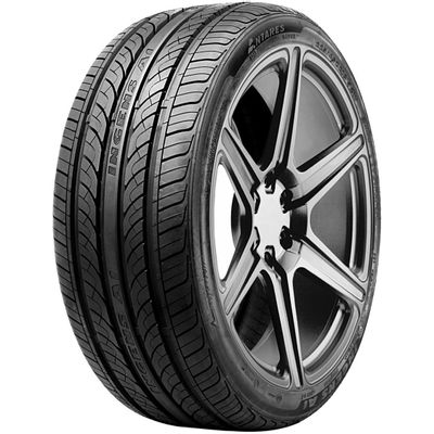 Pneu Antares Tires Ingens A1 195/60 R15 88h
