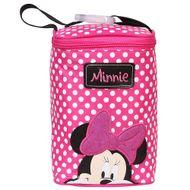 Porta-Mamadeiras-Baby-Go-com-4-Cavidades-Minnie-Rosa-1018249