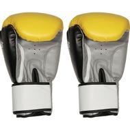 Luva-de-Boxe-Trainning-Amarela-16OZ-Pretorian-1019985