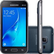 Smartphone-Samsung-Galaxy-J1-Mini-SM-J105BDL-3G-Android-5.1-Quad-Core-1.2GHz-8GB-Camera-5.0MP-Tela-4.0-Preto-914047-1