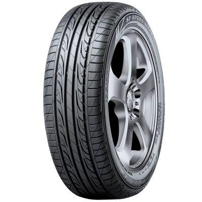Pneu Dunlop Lm704 215/55 R17