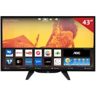 Smart-TV-LED-43-LE43S5760-AOC-1190477
