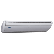 evaporadoraarcondicionadosplitpisotetospacecarrierr410a58000btusfrio380vtrifasico42xql60c5
