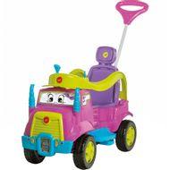 Carrinho-de-Passeio-Calesita-984-MK-Truck-Rosa-1646449