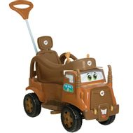 Carrinho-de-Passeio-Calesita-987-MK-Truck-Marrom-1646571