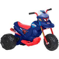 Moto-Eletrica-Bandeirante-2803-Homem-Aranha-Azul-1652288
