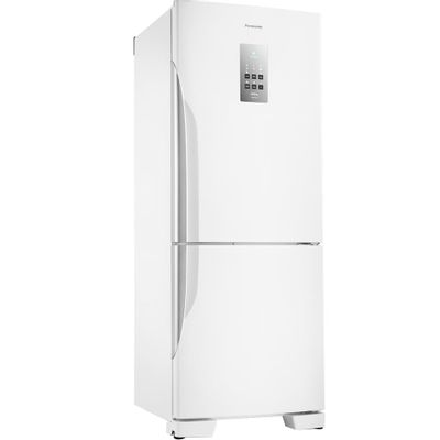 Refrigerador Panasonic Bottom BB53 425 Litros Branco