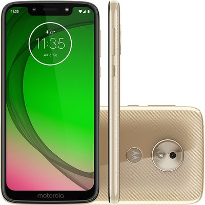 Smartphone Motorola G7 Play Edição Especial 5.7
