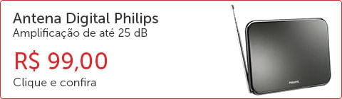 Antena Philips
