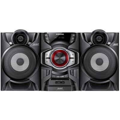 Mini System MX - F630 / ZD Samsung Preto Bivolt