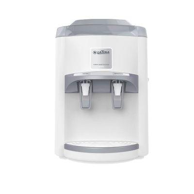 Purificador de Água Latina PA355 com Refrigeração por Compressor 127V, Branco