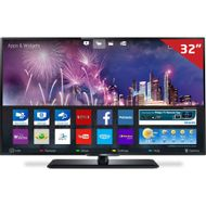 SMART-TV-LED-PHILIPS-HD-32-240HZ-GRINGA-BIV-PRETO-30410