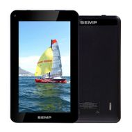 "Tablet-Semp-Toshiba-TA0706W-Wi-Fi-Android-4.2-Processador-Cortex-A9-8GB-Camera-0.3MP-Tela-7""-Preto"