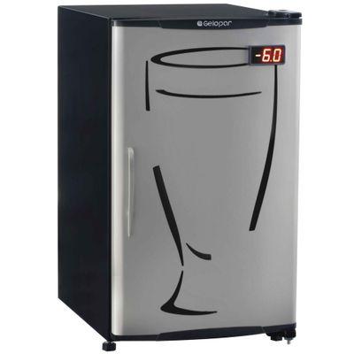 refrigerador-frost-free-120-Litros-cervejeira-127V-inox-preto-gelopar-31319
