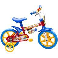 Bicicleta-Colli-Fireman-Aro-12-com-Squeeze-Azul-