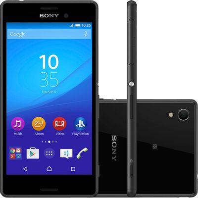 Smartphone Sony Xperia M4 Aqua Dual Câmera 13.0MP