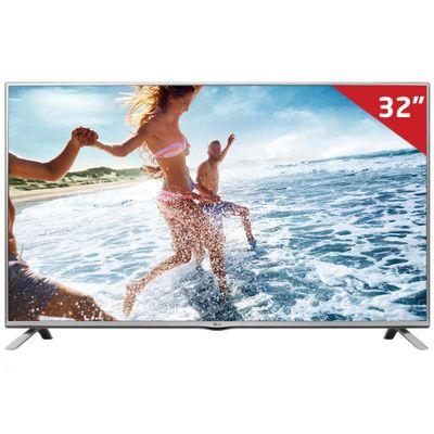 TV LED 32 ´ 32LF550B LG, HD HDMI USB e Game TV