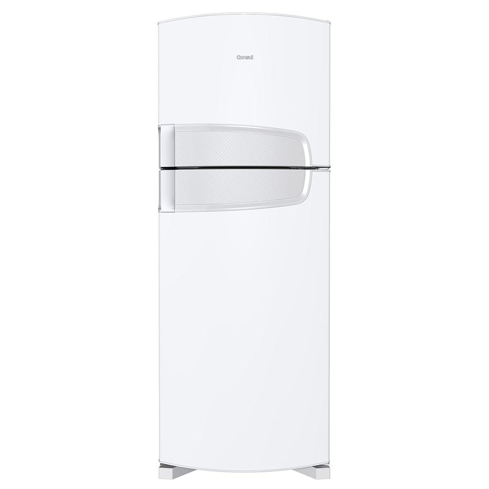 60284bc24 Refrigerador Cycle Defrost Consul 450 Litros CRD49 Branco 127V ...