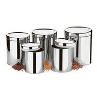 Conjunto-de-Potes-para-Mantimentos-com-Tampa-Suprema-5-Pecas-Inox-868218
