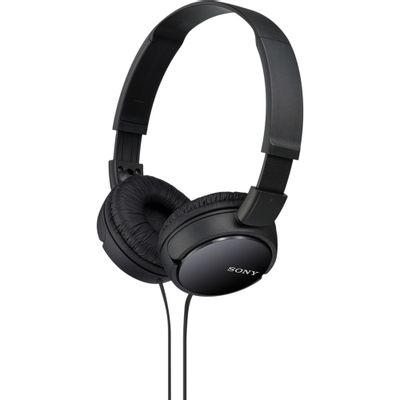 Fone-de-Ouvido-Dobravel-Sony-MDR-ZX110-Preto-907486