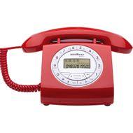 Telefone-Intelbras-Retro-TC-8312-Vermelho-914005