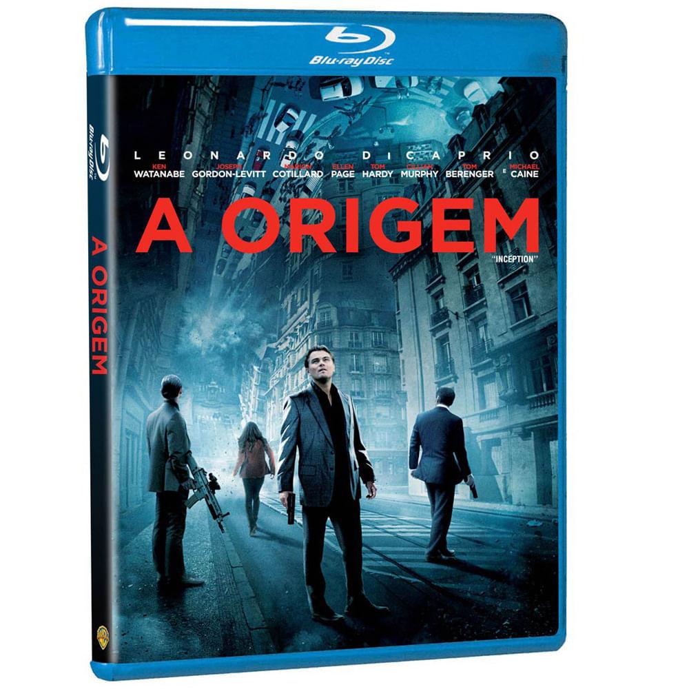 Download Filme A Origem Dublado - Torrent